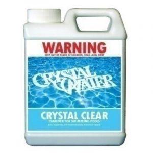 Pool Clarifiers