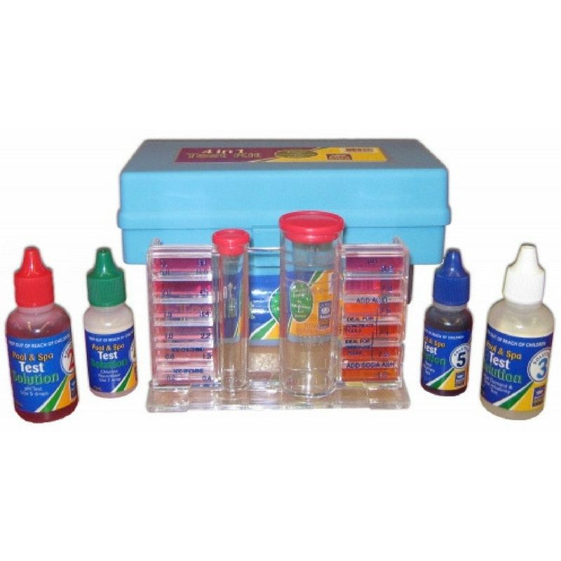 Water Test Kits category image