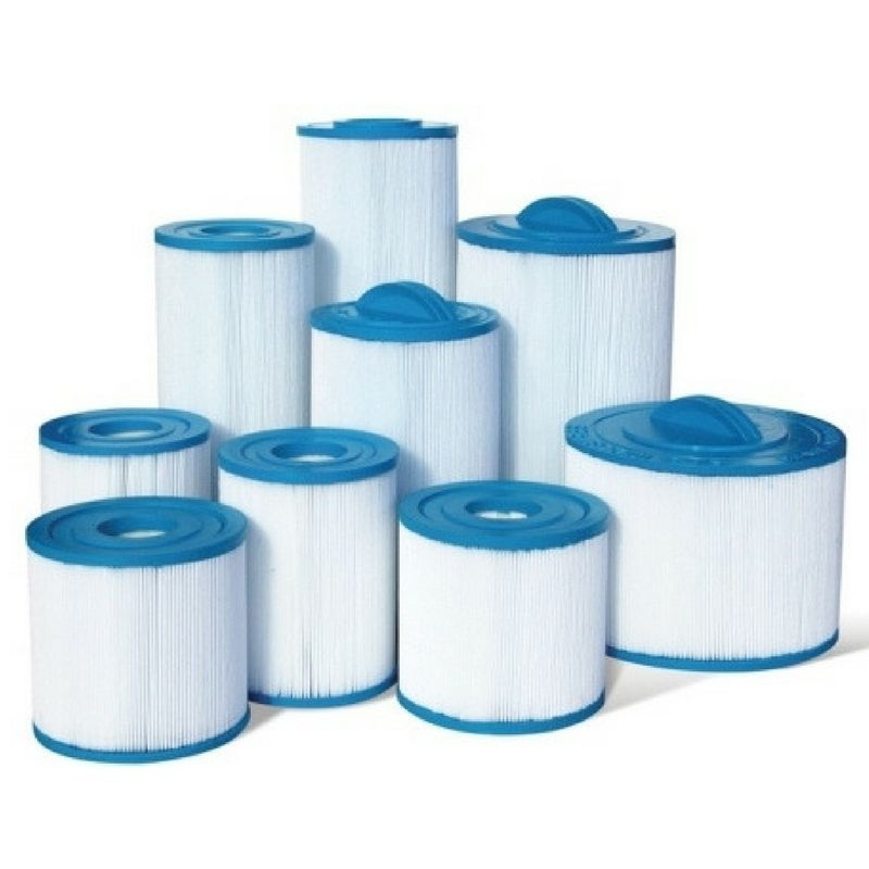Spa Filters category image